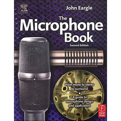 Hal Leonard The Microphone Handbook