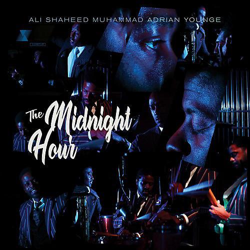 Alliance The Midnight Hour