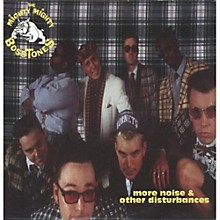 The Mighty Mighty Bosstones - More Noise & Other Disturbances