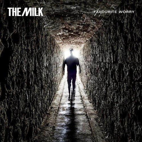 Alliance The Milk - Favourite Worry