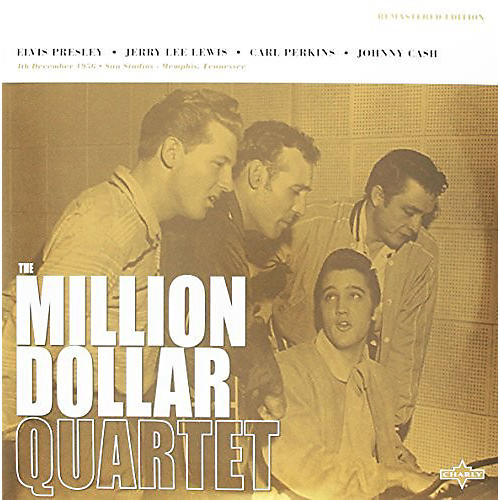 Alliance The Million Dollar Quartet - Million Dollar Quartet