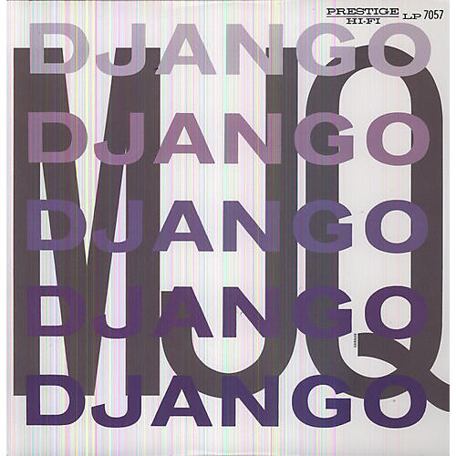 Alliance The Modern Jazz Quartet - Django