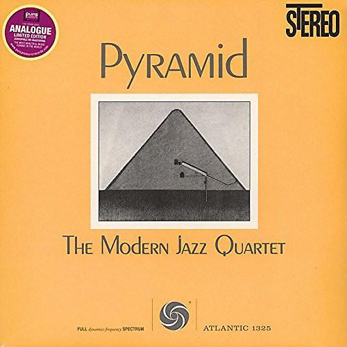 Alliance The Modern Jazz Quartet - Pyramid (180 Gram)