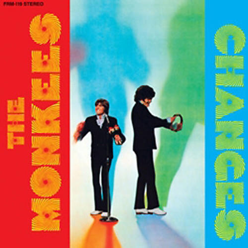 Alliance The Monkees - Changes