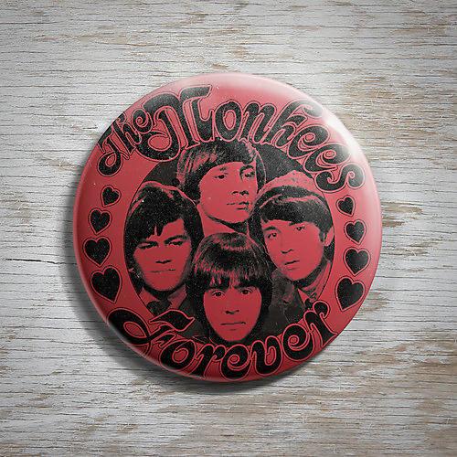 Alliance The Monkees - Forever