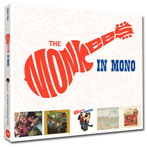 Alliance The Monkees - Monkees in Mono
