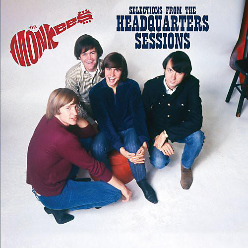 Alliance The Monkees - Selections from the Headquarters Sessions
