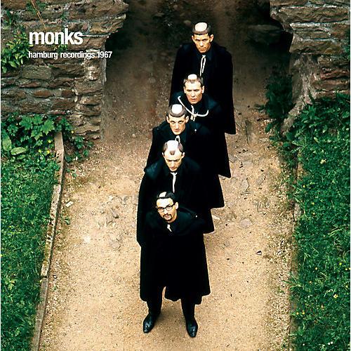 Alliance The Monks - Hamburg Recordings 1967