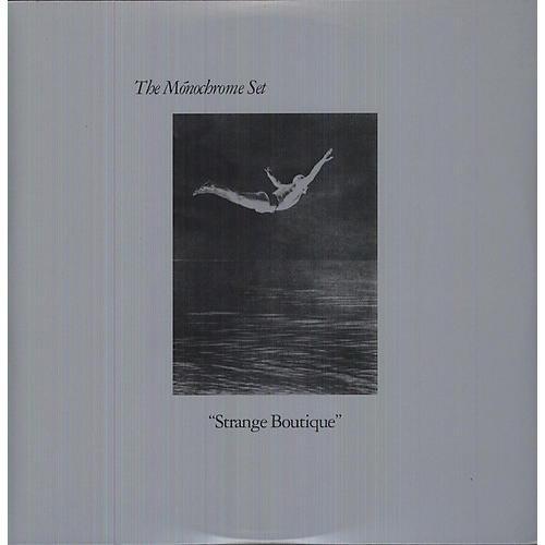 Alliance The Monochrome Set - Strange Boutique [180 Gram Vinyl] [Reissue]
