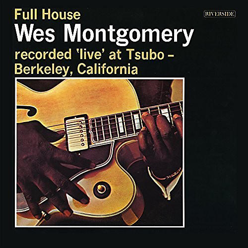 Alliance The Montgomery Brothers - Full House