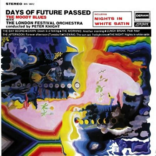 Alliance The Moody Blues - Days Of Future Passed