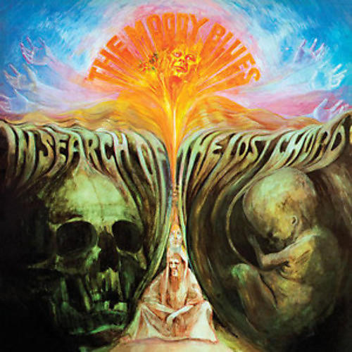 Alliance The Moody Blues - In Search of the Lost Chord