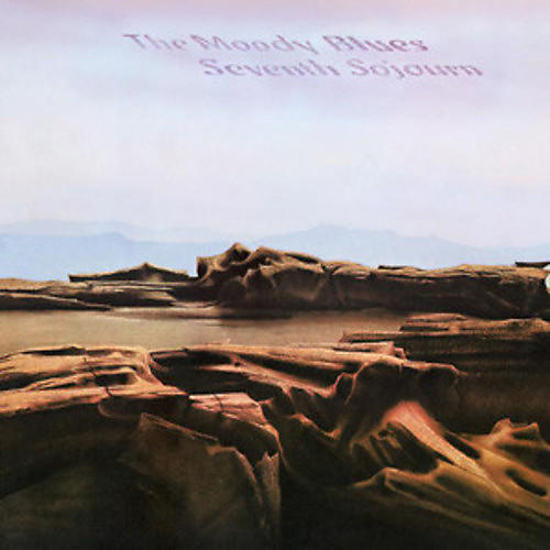 Alliance The Moody Blues - Seventh Sojurn