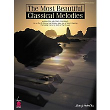Cherry Lane The Most Beautiful Classical Melodies