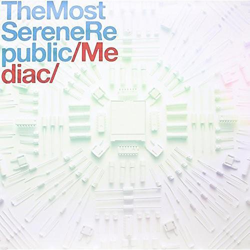 Alliance The Most Serene Republic - Mediac