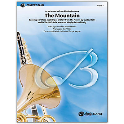 BELWIN The Mountain 3 (Medium Easy)