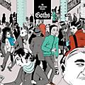 Alliance The Mountain Goats - Goths thumbnail