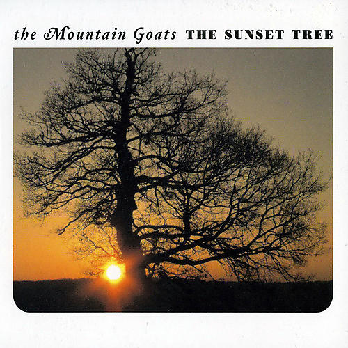 Alliance The Mountain Goats - The Sunset Tree