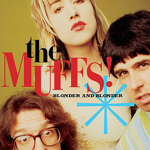 Alliance The Muffs - Blonder And Blonder
