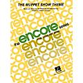 Hal Leonard The Muppet Show Theme - Young Concert Band Level 3 arranged by Frank Cofield thumbnail