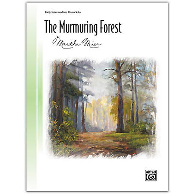 Alfred The Murmuring Forest Early Intermediate