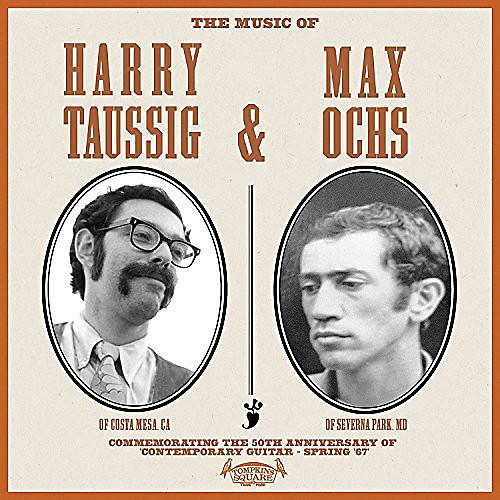 Alliance The Music Of Harry Taussig & Max Ochs