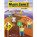 Hal Leonard The Music Zone 2 (Learn MORE Basic Concepts Through Song) Book and CD pak Composed by Cristi Cary Miller thumbnail