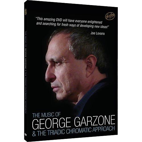 JodyJazz The Music of George Garzone & The Triadic Chromatic Approach DVD