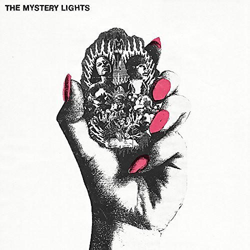 Alliance The Mystery Lights - Mystery Lights