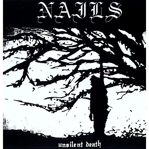 Alliance The Nails - Unsilent Death