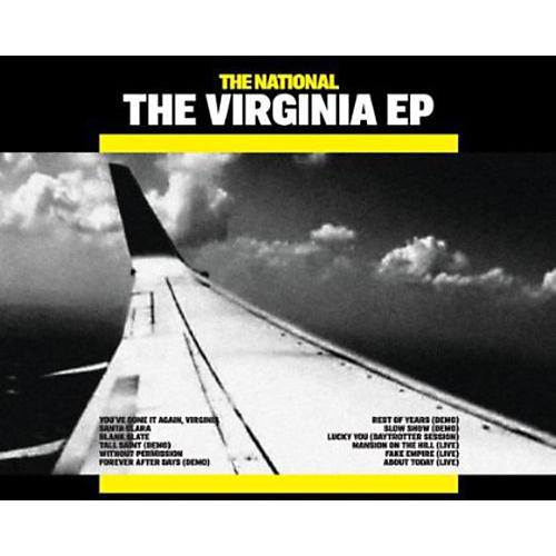 Alliance The National - The Virginia EP