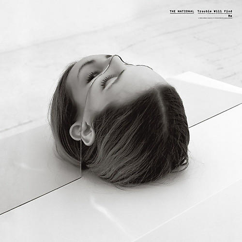 Alliance The National - Trouble Will Find Me