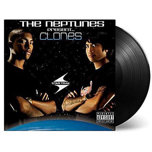 Alliance The Neptunes - Clones