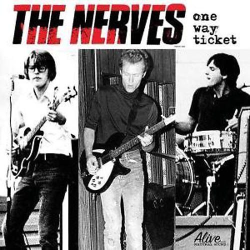 Alliance The Nerves - One Way Ticket