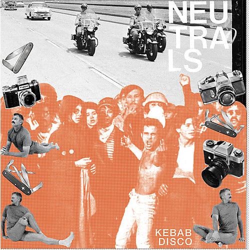 Alliance The Neutrals - Kebab Disco