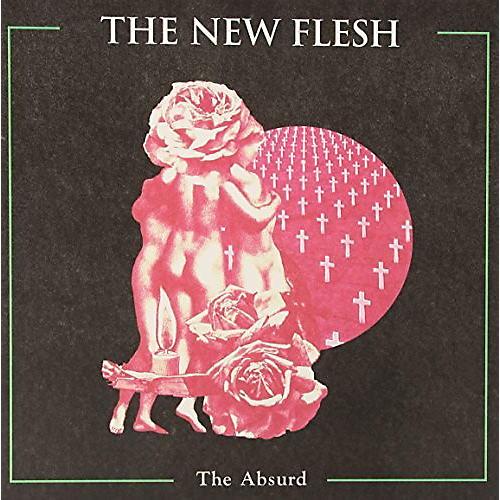 Alliance The New Flesh - Absurd