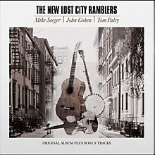 The New Lost City Ramblers - New Lost City Ramblers