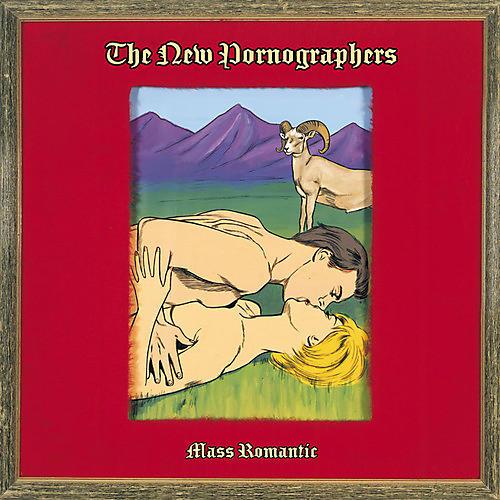 Alliance The New Pornographers - Mass Romantic