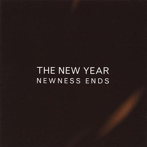 Alliance The New Year - Newness Ends