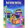Daybreak Music The Night Before Christmas Caper TEACHER ED arranged by Alan Billingsley thumbnail