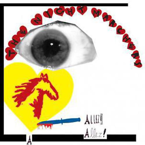 Alliance The Night Marchers - Allez Allez