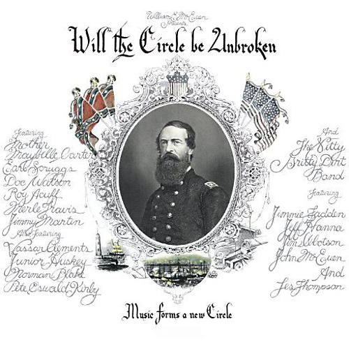 The Nitty Gritty Dirt Band Will The Circle Be Unbroken