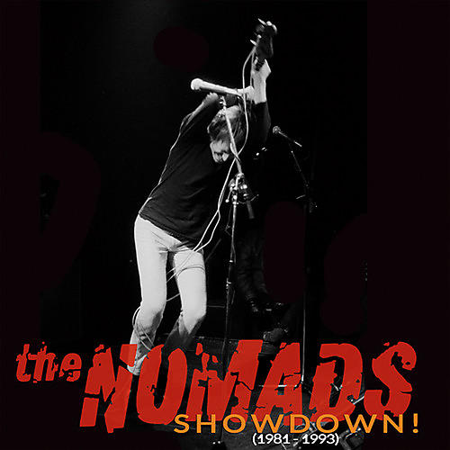 Alliance The Nomads - Showdown!