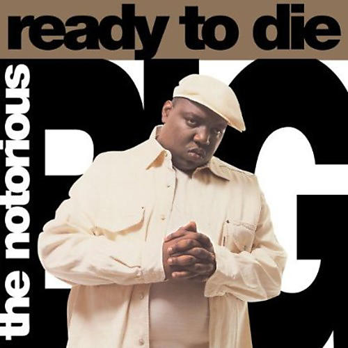 Alliance The Notorious B.I.G. - Ready to Die