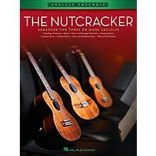 Hal Leonard The Nutcracker (Ukulele Ensembles Early Intermediate) Ukulele Ensemble Series Softcover