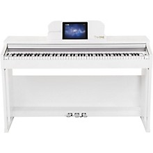 Open BoxThe ONE Music Group The ONE Smart Piano 88-Key Digital Home Piano