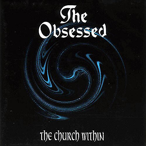 Alliance The Obsessed - Church Within