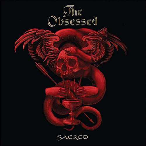 Alliance The Obsessed - Sacred