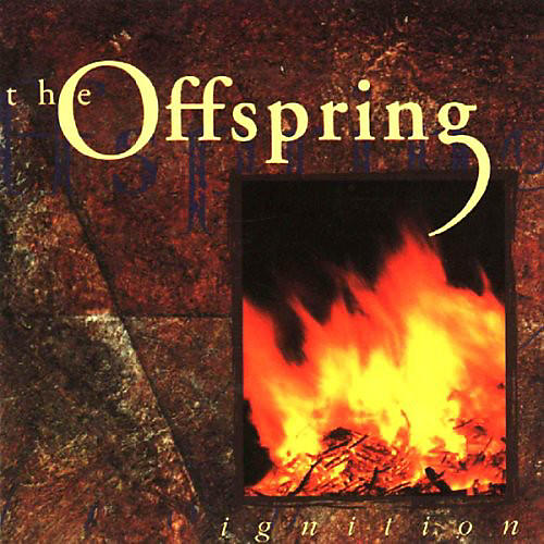 Alliance The Offspring - Ignition