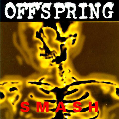 Alliance The Offspring - Smash